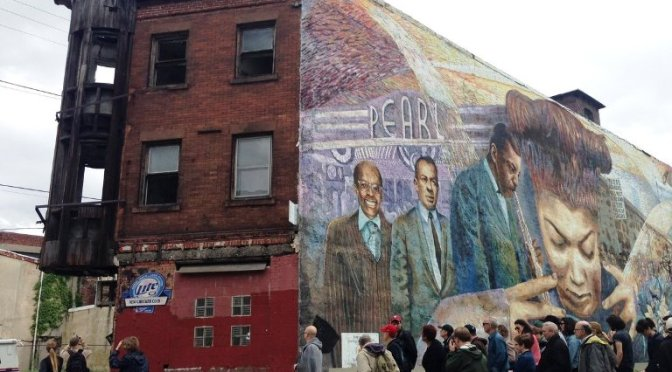Historic Preservation and Racial Justice