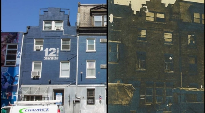 A Quest for Parity in Historic Preservation and Public Art