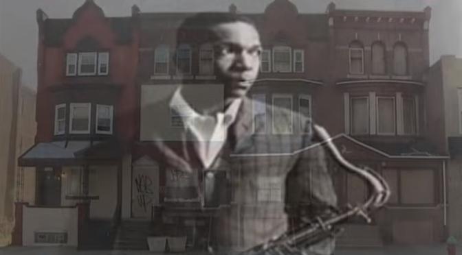 John Coltrane House Philadelphia Update
