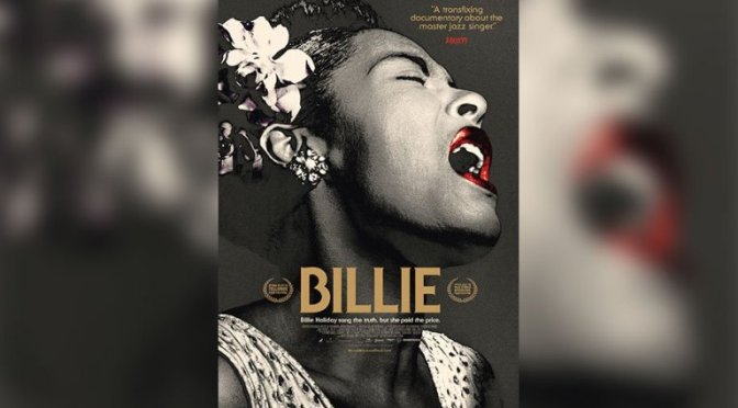 New Billie Holiday Documentary Now Showing