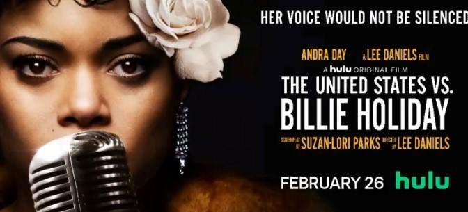 United States vs. Billie Holiday