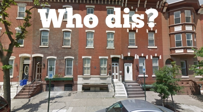 Gentrifiers and Black History in Philadelphia Update