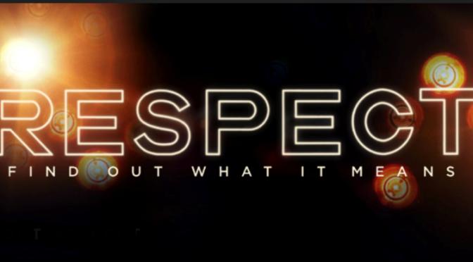 RESPECT Sunday