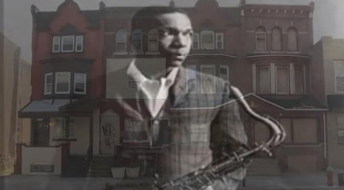 John Coltrane House Update