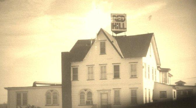 Red Hill Inn